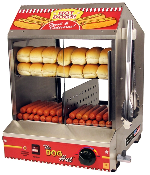 commercial hot dog machines and steamers commercial hot. Black Bedroom Furniture Sets. Home Design Ideas