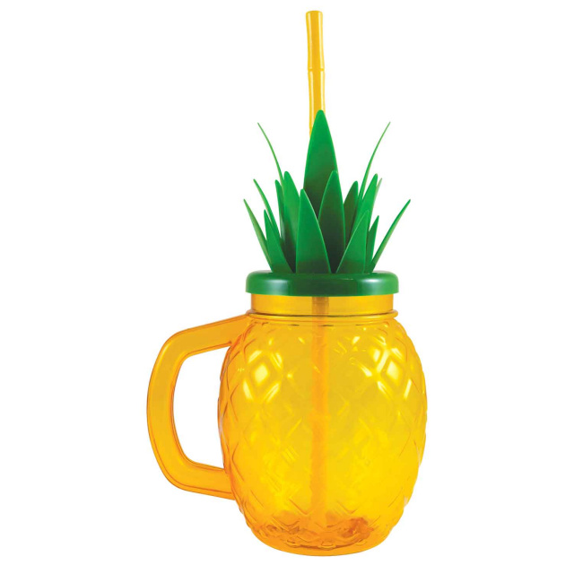 Tropical Drink Cups