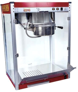 commercial popcorn machines standard concession supply