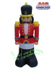 7 Foot Nutcracker Christmas Inflatable