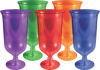 Jewel Stackable Hurricane Cups
