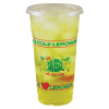We Squeeze to Please 32 oz.Lemonade Clear Cup