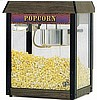 Star Jet Star 6 oz. Wood Grain Popcorn Machine