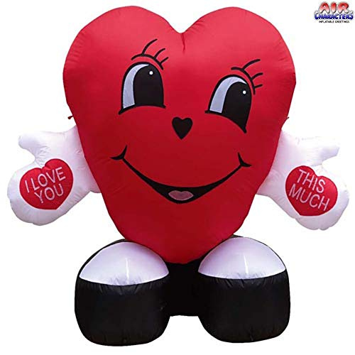 Valentine's Day Inflatable