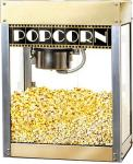 Benchmark Popcorn Machines