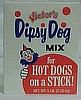 Dipsy Dog Corn Dog Mix