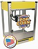 Cineplex Yellow Home Popcorn Machine
