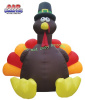 10 Foot Thanksgiving Turkey Inflatable