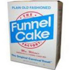 Mrs. Wilson Funnel Cake Mix