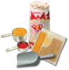 Popcorn Starter Kit for 4 oz. Kettles