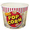 85 oz Popcorn Tubs 300 Count