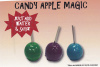 Flavored Candy Apple Magic