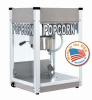 Paragon Professional Series Stainless Steel 4 oz. Popcorn Machine