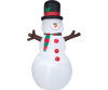 8 Foot Snowman Christmas Inflatable