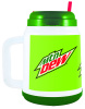 64 oz Mt Dew Tanker Drink Container