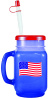 Color Changing Patriotic Drink Cup