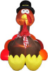 6 Foot Original Thanksgiving Turkey Inflatable