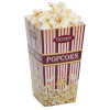 Movie Theme Pop Up Popcorn Box