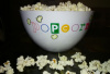 Fun Time Popcorn Bowl