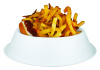 """The Big Bowl"" French Fry Container"