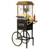 CCP-1000 Vintage Popcorn Machine and Cart