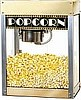 Benchmark USA Premiere 6 oz. Hollywood Popcorn Popper